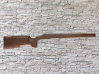 Boyds Ruger American Short Action Pro Varmint Wood Stock Walnut