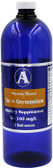 Angstrom Minerals - Germanium 32 oz.