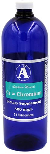 Angstrom Minerals - Chromium 32 oz .