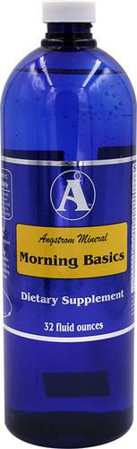 Angstrom Minerals - Morning Basic Blend 32 oz.