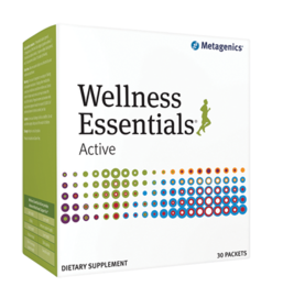 Wellness Essentials® Active - Metagenics