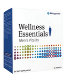 Wellness Essentials® Men's Vitality - Metagenics
