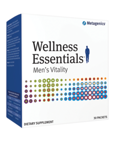 Wellness Essentials® Men's Vitality - Metagenics