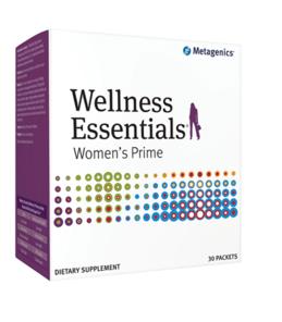 Wellness Essentials® Women's Prime - Metagenics
