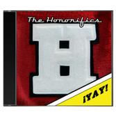 YAY Album by The Honorifics