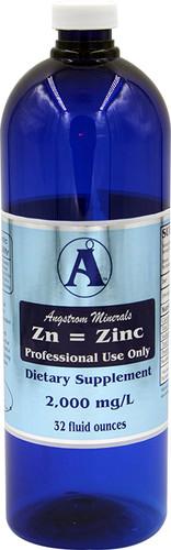 Zinc Professional Line 32 oz - Angstrom Minerals