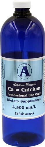 Angstrom Minerals - Calcium Professional Line 32 oz