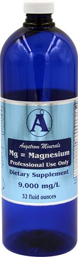 Magnesium Professional Line 32 oz - Angstrom Minerals