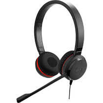 Jabra Evolve 30 II with 3.5mm Jack UC Stereo (5399-829-309)