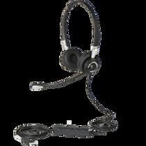 Jabra BIZ 2400 II Duo USB UC (2499-829-309)