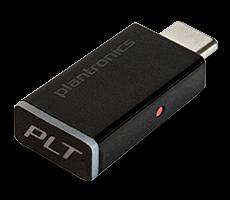 ae86ca5ad7c Plantronics BT600 USB-C Bluetooth Adapter (211249-01)