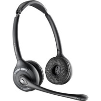 Plantronics CS520 Wireless Headset Spare, no base.