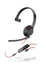 blackwire 5210 usb-c