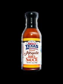 Mesquite BBQ Sauce