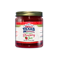 Hill Country Strawberry Jam