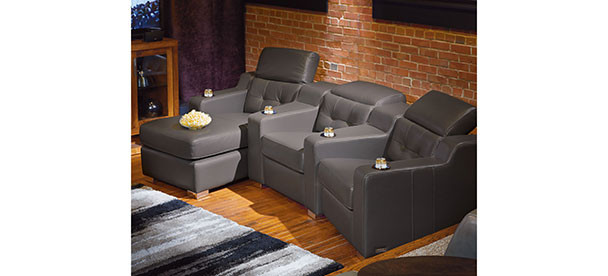 Jaymar Corrado line also has sofas, chairs, loveseats, and sectionals available!