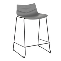 Arrow Counter Stool - Set of 2