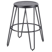 Avery Metal Counter Stool - Set of 2