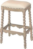 Accents Beyond   Pair of stools   1492-A