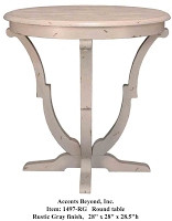 Accents Beyond | Table | 1497-RG
