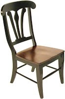 Accents Beyond   Pair of chairs   1501-B