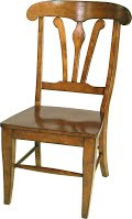 Accents Beyond   Pair of chairs   1501-C