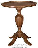 Accents Beyond | Table | 1612-M