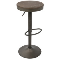 Dakota Barstool - Set of 2