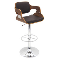 Lumisource | Fiore Barstool | BS
