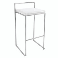 Lumisource | Fuji Barstool - Set of 2 | BS