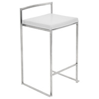 Lumisource | Fuji Counter Stool - Set of 2 | CS