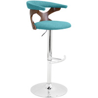 Lumisource | Gardenia Barstool | BS