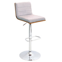 Lumisource | Vasari Barstool | BS