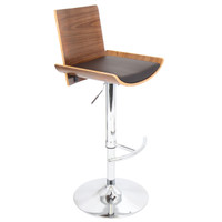 Lumisource | Vittorio Barstool | BS