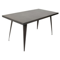 Lumisource | Austin Dining Table | DT-TW-AU6032 AN