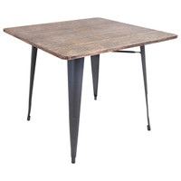 Oregon Square Dining Table