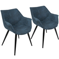 Wrangler Chair - Set of 2