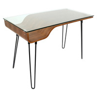 Lumisource | Avery Desk | OFD-AVERY WL
