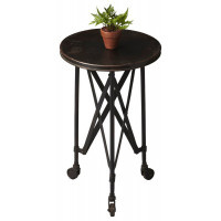 Butler Specialty Furniture | Costigan Industrial Chic Accent Table | Bs1168025