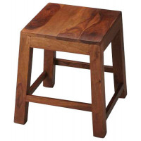 Butler Specialty Furniture | Hewett Solid Wood Stool | Bs3455140