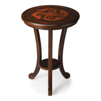 Butler Specialty Furniture | Yates Plantation Cherry Accent Table | Bs2619024