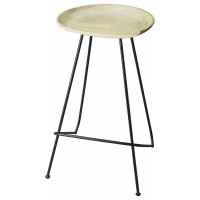 Butler Specialty Furniture | Hamlin Backless Bar Stool | Bs1876025