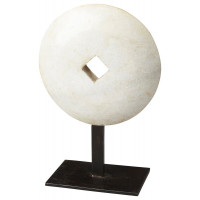 Butler Specialty Furniture | Anthem Marble Sculpture | Bs4237016