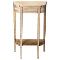 Butler Specialty Furniture | Wendell Driftwood Console Table | Bs3009247