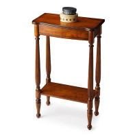 Butler Specialty Furniture | Whitney Antique Cherry Console Table | Bs3011011