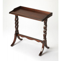 Butler Specialty Furniture | Canonbury Plantation Cherry End Table | Bs3763024