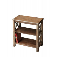 Butler Specialty Furniture | Vance Dusty Trail Bookcase | Bs4105248