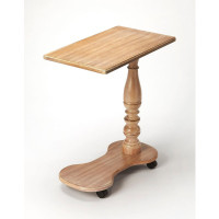 Butler Specialty Furniture | Mabry Driftwood Mobile Tray Table | Bs7025247