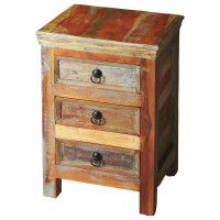 Butler Specialty Furniture | Arya Rustic Accent Chest | Bs1837290