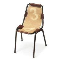 Butler Specialty Furniture | Shelton Vintage Side Chair | Bs2562025